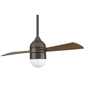 Involution Ceiling Fan with Light by Fanimation